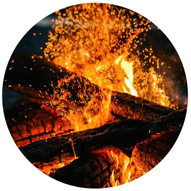 Five Elements Fire